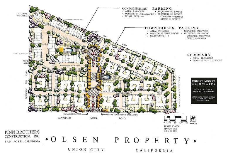 Olsen Property